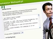 Jak zmodyfikować szablon Webspell #1
