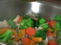 Jak zrobić kurczaka w sosie curry