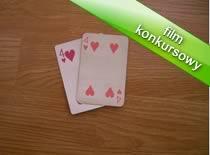 Jak wykonać sztuczkę z podwójnymi kartami