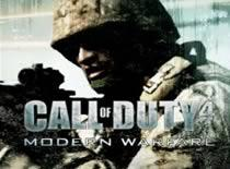 Jak wykonać glitche w grze Call of Duty Modern Warfare 2