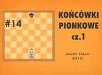 Jak grać w szachy #14 Końcówki pionkowe cz.1