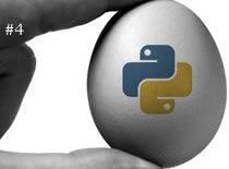 Jak programować w języku Python #4 - gotowy program