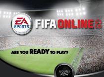 jak zacząć grać w FIFA Online 2