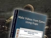 Jak nagrywać programem Fraps i konwertować nagrania w VirtualDub