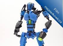 Jak zrobić robota LEGO Bionicle