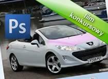 Jak zmienić kolor samochodu na zdjęciu