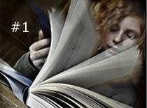 Jak pozbyć się błędów czytelniczych i zacząć szybko czytać #1