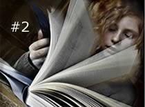 Jak pozbyć się błędów czytelniczych i zacząć szybko czytać #2