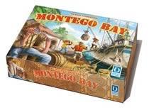 Jak zacząć przygodę z grą rodzinną Montego Bay