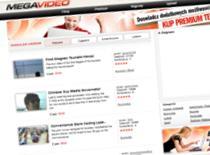 Jak oglądać filmy online bez limitów i za darmo - wtyczka Megavideo