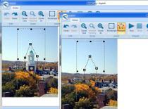 Jak usuwać elementy ze zdjęcia w Inpaint 2.2