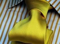 Jak zawiązać krawat - węzeł typu Balthus