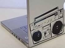 Jak podłączyć laptopa pod Boombox