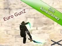 Jak grać w Euro GunZ #1 - triki ze ścianą