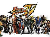 Jak przejść grę Street Fighter 4 na najwyższym poziomie trudności