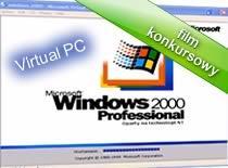 Jak zainstalować Windows 2000 na Virtual PC