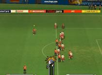 Jak strzelać rzuty wolne w UEFA EURO 2008