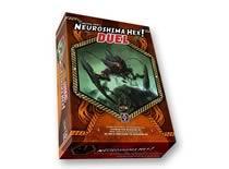 Jak rozpocząć przygodę z grą taktyczną Neuroshima Hex! Duel