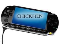 Jak odpalić ChickHEN R2 na PSP za pierwszym razem