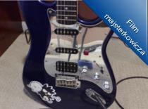 Jak zrobić Killswitch do gitary elektrycznej