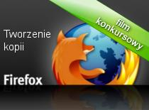 Jak zrobić kopię zapasową w Mozilla Firefox