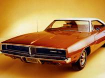 Jak złożyć model samochodu Dodge Charger '69 (General Lee) z papieru