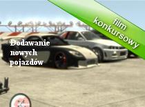 Jak dodać nowe pojazdy do GTA IV