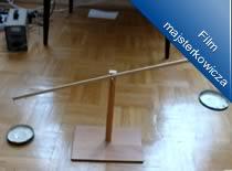 Jak zrobić wagę szalkową