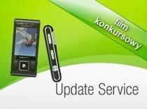 Jak wykonać aktualizację telefonu Sony Ericsson