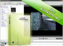 Jak przyspieszyć i spowolnić sceny filmowe w Camtasia Studio 6