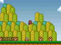 Jak poradzić sobie ze światem nr 2 w Mario Forever