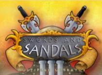 Jak grać w Sword and Sandals 3 - instalacja i sposób na kasę