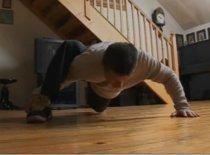 Jak zrobić rozgrzewkę przed ćwiczeniami z samoobrony