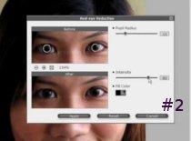 Jak edytować twarz na zdjęciu #2