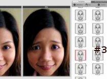 Jak edytować twarz na zdjęciu #3