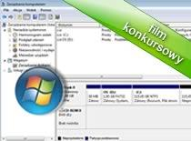 Jak dodac lub usunąć partycję w Windows Vista