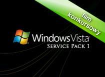 Jak przyspieszyć Vistę - instalacja service packów 1 i 2