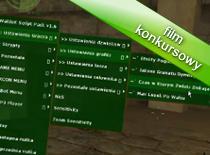 Jak dodać podręczne menu skryptów do CS