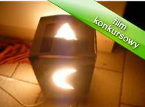 Jak zrobić lampę z pudełka