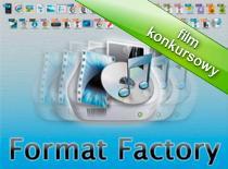Jak łączyć filmy programem Format Factory