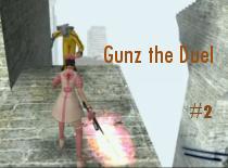 Jak grać w Gunz the Duel #1 - Przemieszczanie się