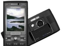 Jak zmienić soft w telefonie SE K800i [CID53]