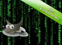 Jak zrobić animację gif w stylu Matrixa