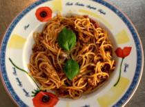 Jak przyrządzić Spaghetti Bolońskie