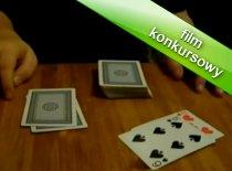 Jak wykonać trik z odliczaniem kart
