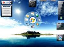 Jak zmienić wygląd XP na Windows 7 - Seven Transformation Pack 4.0
