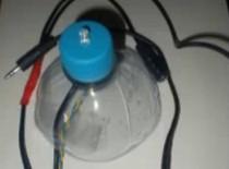 """Jak zrobić """"The blinking LED"""" zasilaną baterią"""