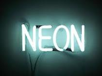 Jak zrobić neon - druga wersja