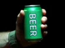 Jak wypić piwo w stylu Shotgun a Beer
