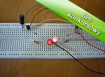 Jak zrobić migające na przemian diody LED